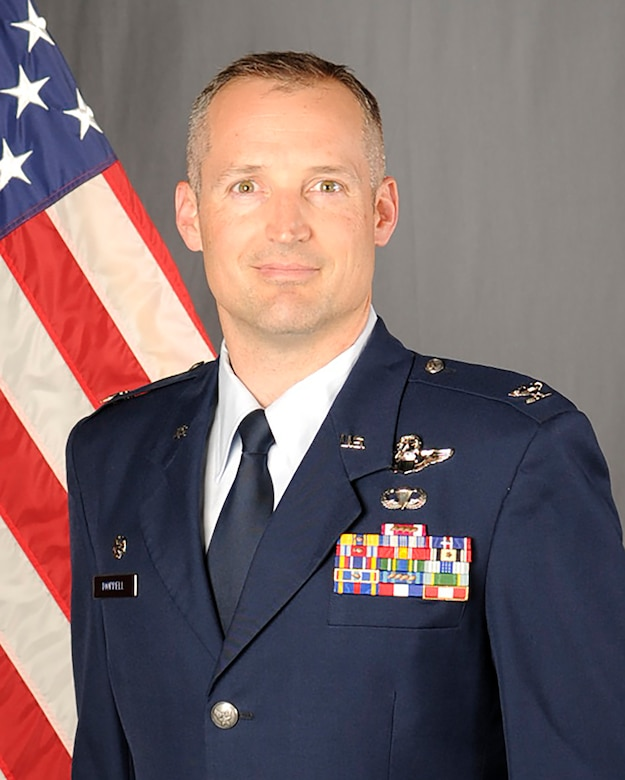 Col. Mark Morrell, former 114th Operations Group commander, assumed the role of 114th Vice Commander Feb. 1st, 2019, replacing Col. Quenten Esser, former 114th Fighter Wing vice commander, who recently retired.