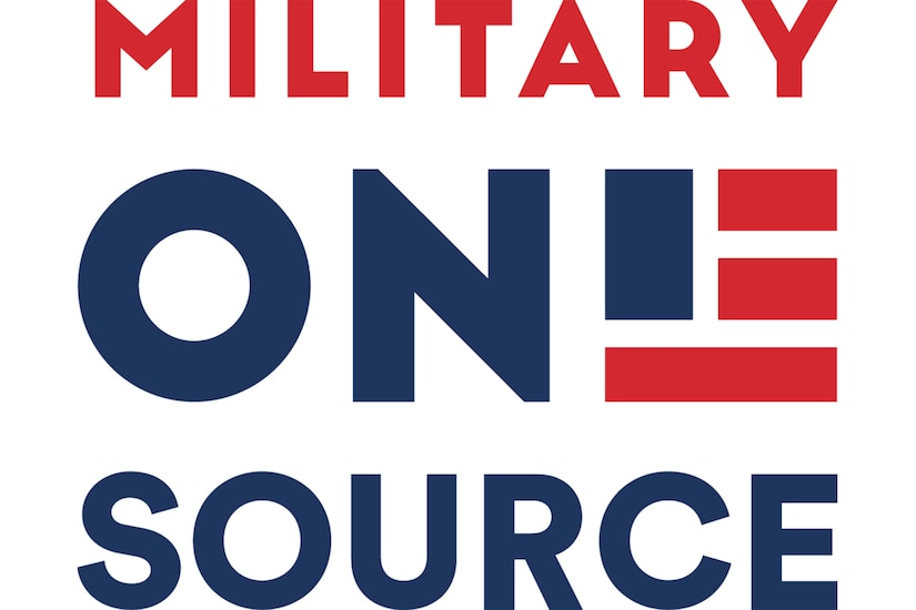 The Military OneSource logo