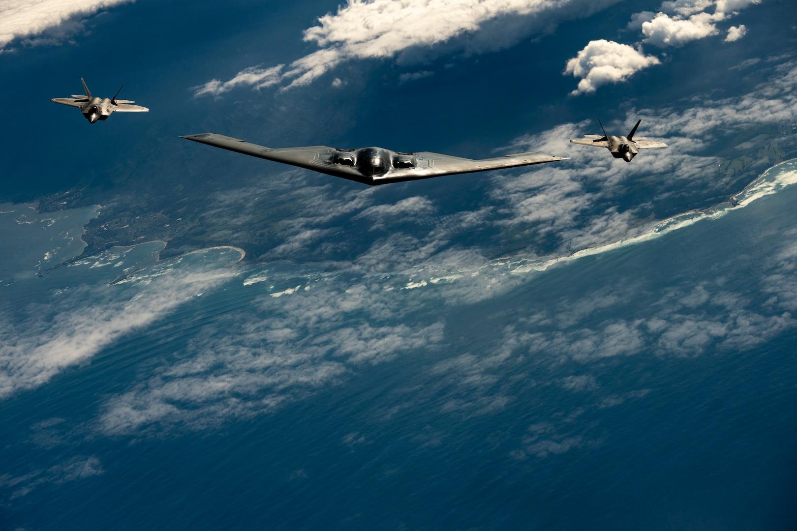Mission complete: Spirits return to Missouri after BTF rotation