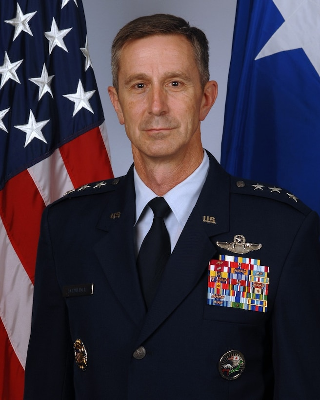 Lt. Gen. Kevin B. Schneider is the Commander, U.S. Forces Japan, and Commander, 5th Air Force, Pacific Air Forces, Yokota Air Base, Japan and is the senior U.S. military representative in Japan