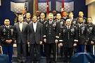 Army secretary honors top recruiters