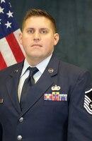 Macy named outstanding senior NCO