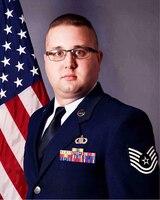 Silva is EADS outstanding NCO