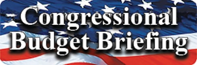 Congressional Budget Briefing