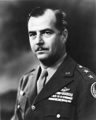 Maj. Gen. Paul B. Wurtsmith