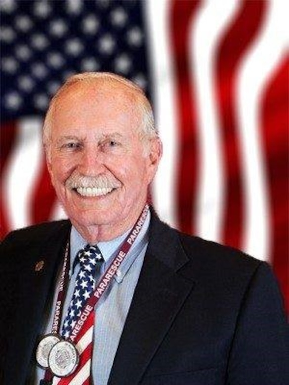 "Chuck ""Cowboy"" Morrow, 76, a retired pararescue specialist of 20 years passed away Jan. 23, 2019, at Baptist Hospital in Oxford, Mississippi."