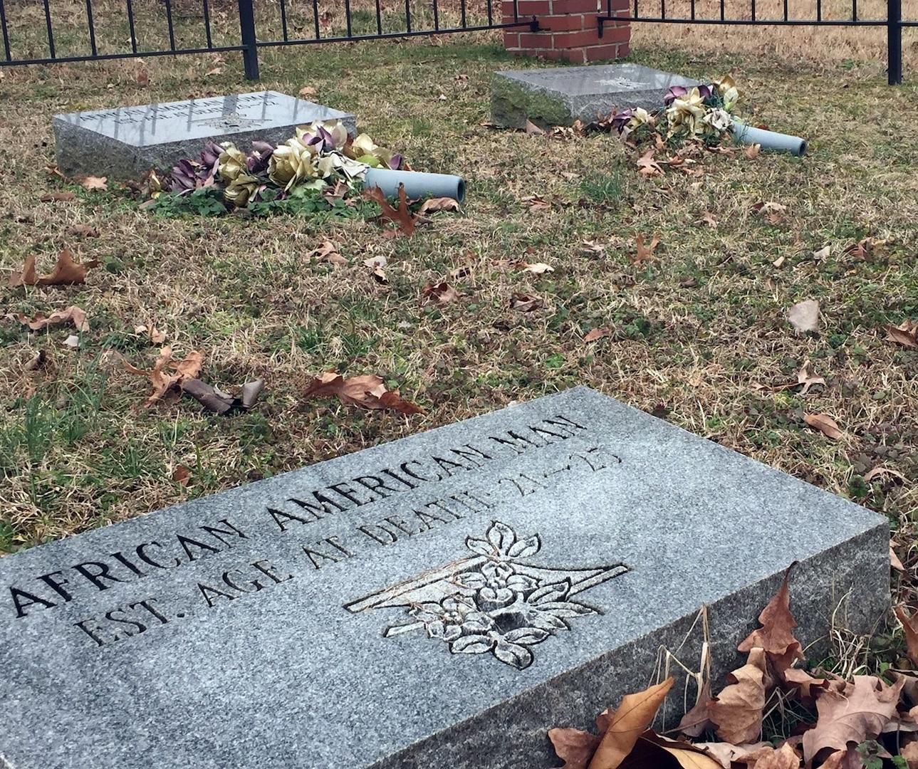 African-American Slave Cemetery