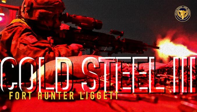Cold Steel III