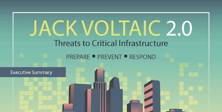 Jack Voltaic 2.0: Threats to Critical Infrastructure