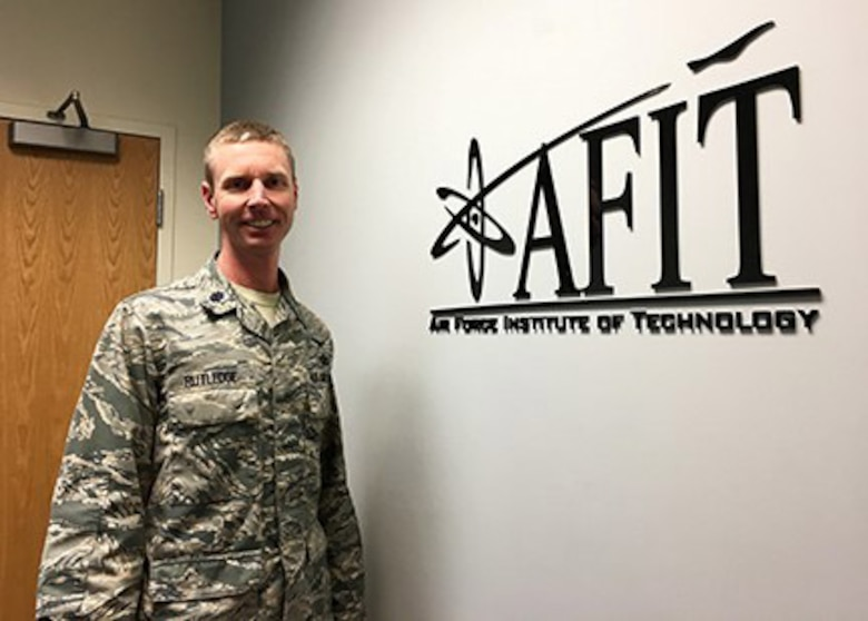 Graduate School selects first permanent senior military faculty member