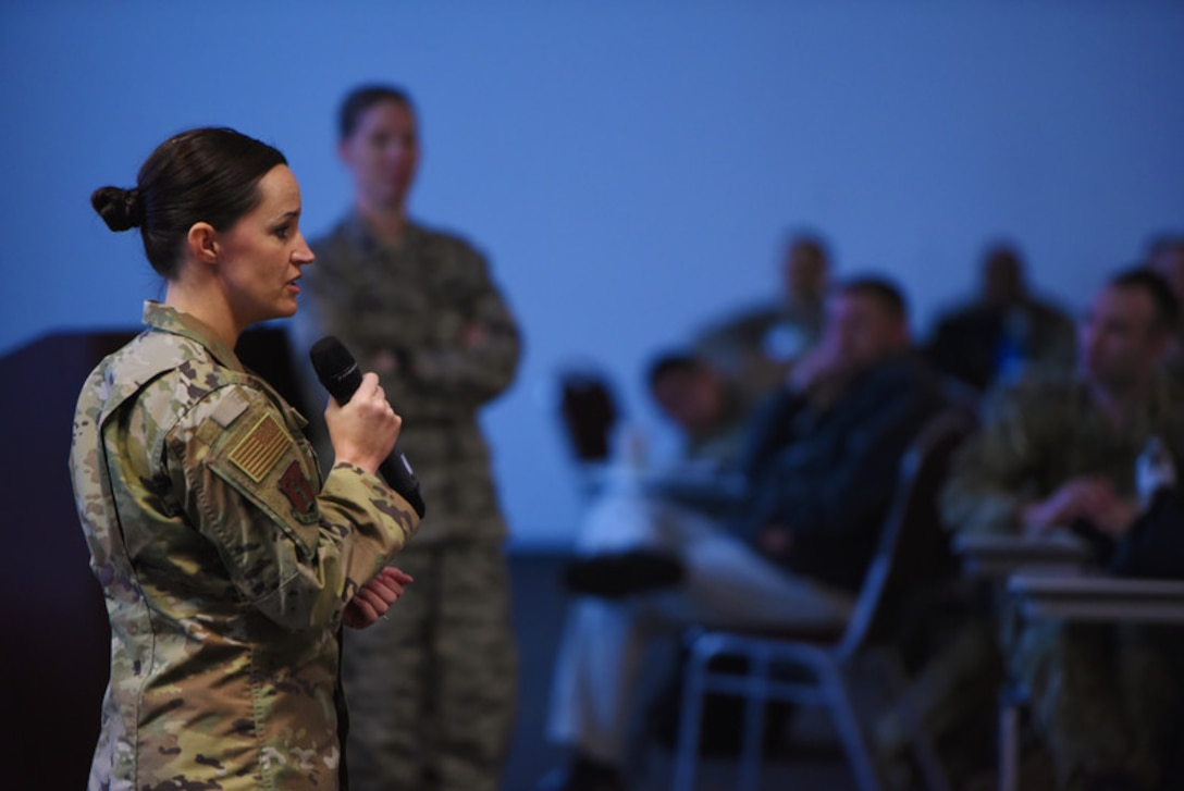 Savannah ANG hosts first ACC combat comms steering group