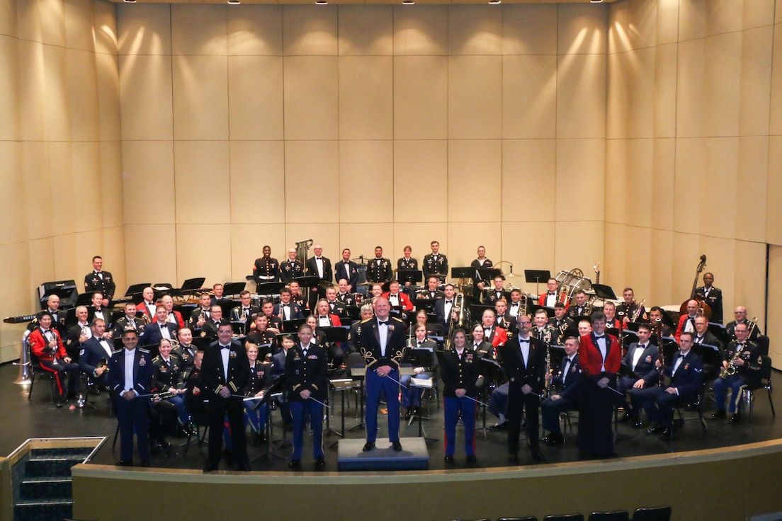 International Military Band Concert