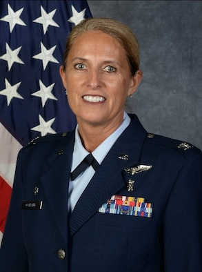 Col. Ostrand Bio