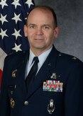 COLONEL CRAIG M. RAMSEY