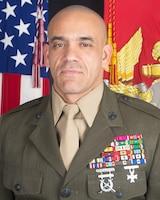 SgtMaj Rafael Rodriguez Bio Photo