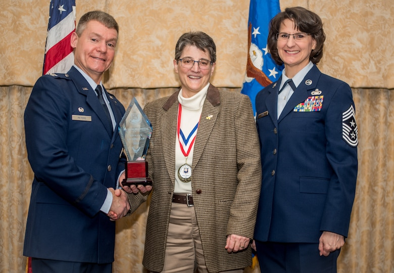 Liberty Wing announces annual award winners