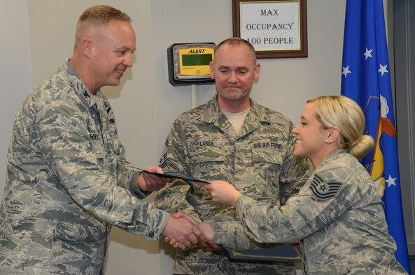 Reeves receives diploma