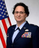 Colonel Diana Brown