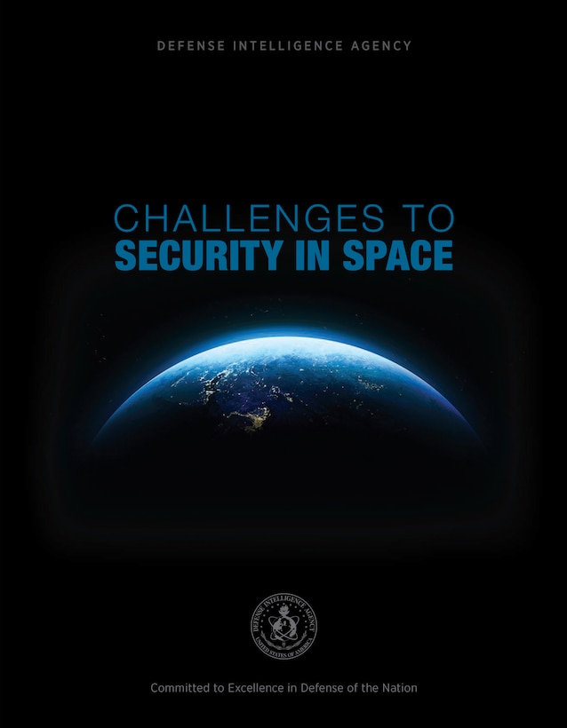 Security in Space