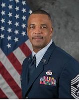 Chief Master Sergeant Timothy C. White Jr., names Air Force Reserve Command Command Chief.