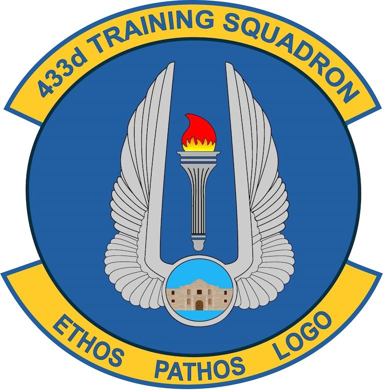 33d Training Squadron 190101-F-ZZ999-001