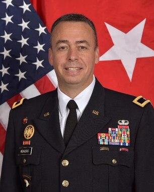 Deputy Commanding General (Operations)