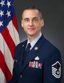Master Sergeant Ricky Sweum Bio Photo