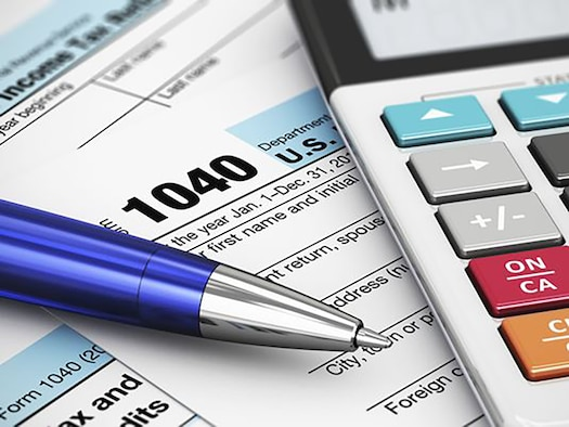 The 2018 tax filing season is upon us. With all of the changes affecting taxpayers under the new tax law, you are encouraged to seek self-help resources and/or professional assistance with understanding and filing your taxes this year. (U.S. Army photo illustration by Thomas Hamilton III)
