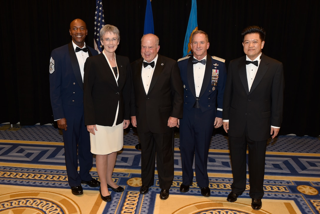 2018 Air Force Association's Air, Space & Cyber Conference