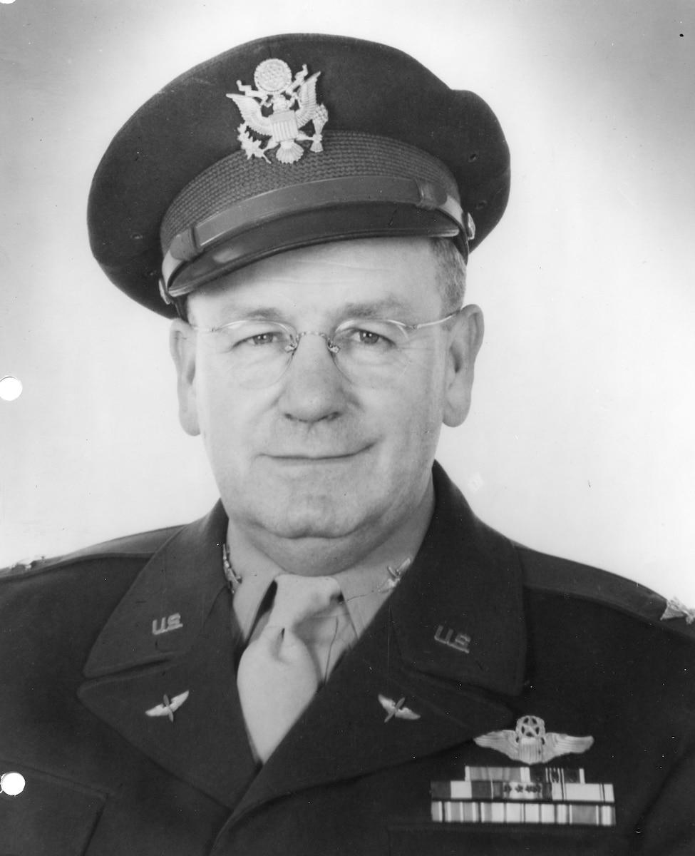 Brig. Gen. Leslie G. Mulzer