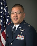 Col. (Dr.) Andrew Lee is the commander of the 179th Medical Group, Ohio Air National Guard, Mansfield, Ohio.