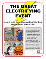 Great Electrifying Event 2019