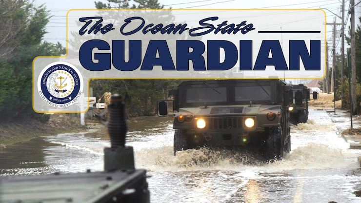 The Ocean State Guardian
