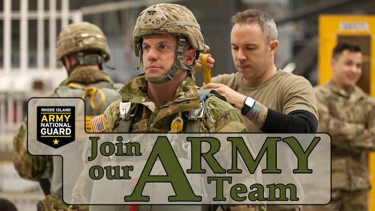 Join our army team 4