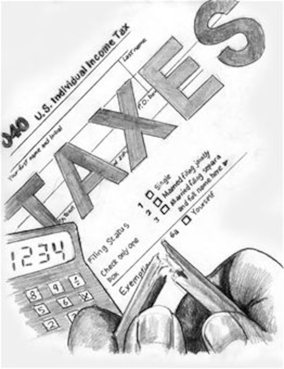 The Hill Air Force Base Tax Center, located at building 349, room 101, will open Feb. 13 and will remain open until tax day, April 15.
