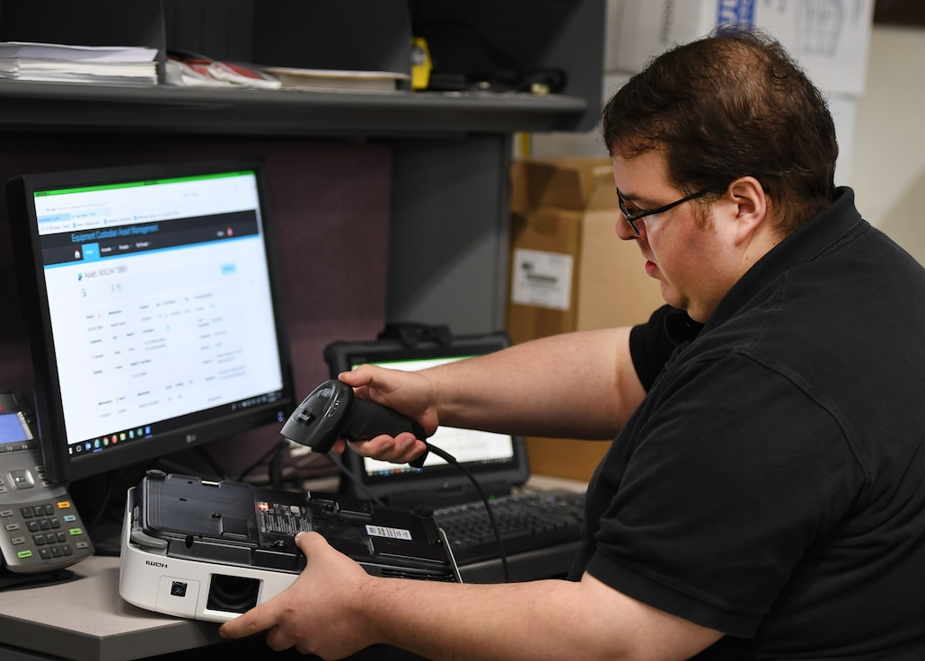 Hanscom division puts innovation funds to good use