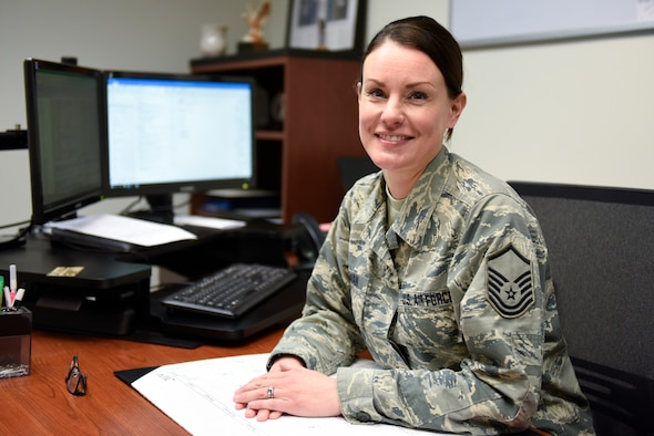 180FW Airman Earns Title of State's Best