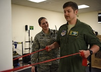 Physical Therapy Keeps Pilots Right for Flight