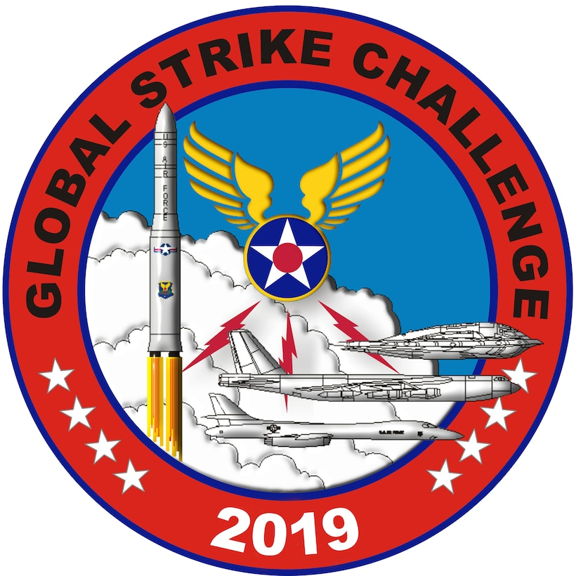 Global Strike Challenge 2019 Logo
