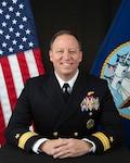 Rear Admiral Jeffrey Czerewko