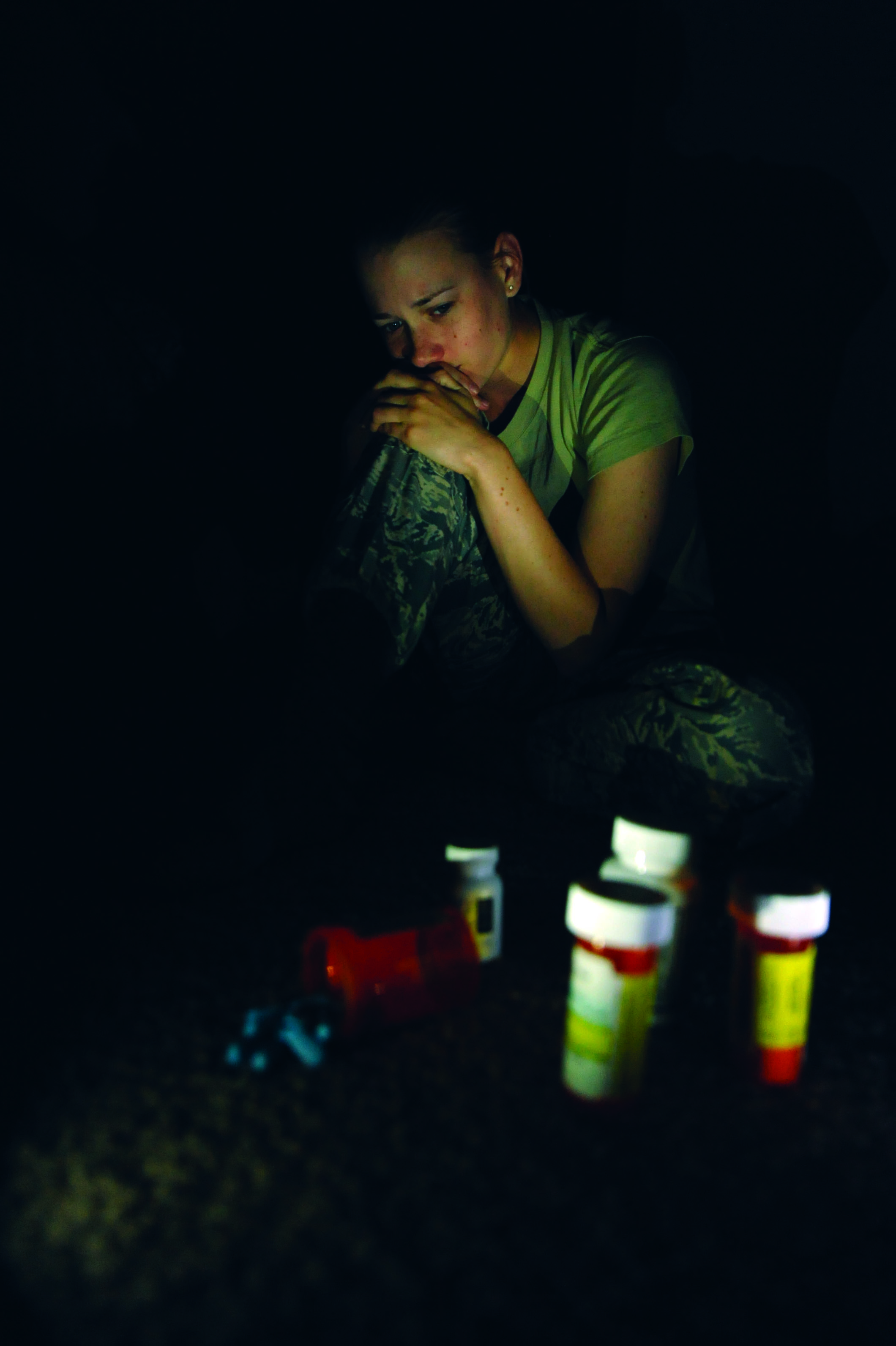 The New Opium War: A National Emergency > PRISM   National Defense