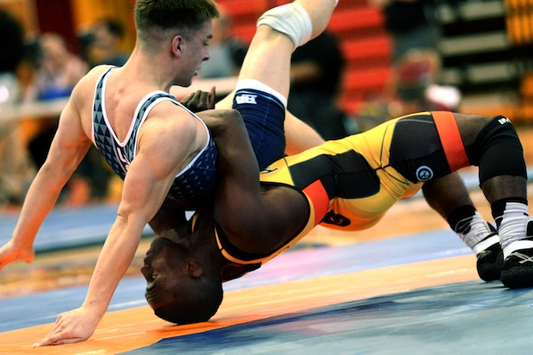 Army seeks to defend titles at Armed Forces Championships at