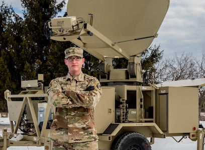 Determination fuels Army Reserve Soldier's drive to succeed