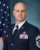 Chief Master Sergeant Loren M. Bell is the Command Chief Master Sergeant of the 146th Airlift Wing, assigned to Channel Islands Air National Guard Station, California.