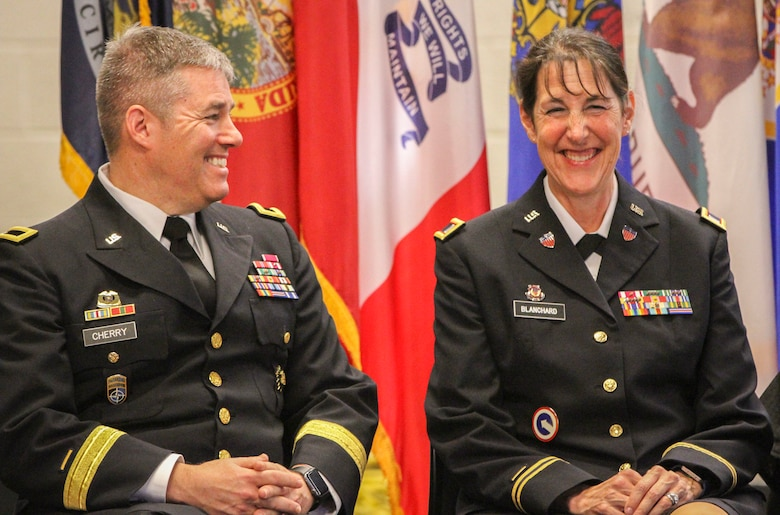 Command chief warrant officer retires after 39 years of service