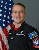 Technical Sergeant Michael Couture Bio