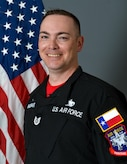 Technical Sergeant Thomas Hulsart Bio