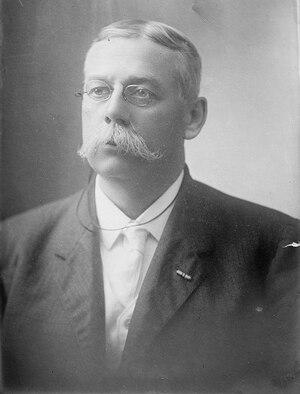 Francis Emroy Warren