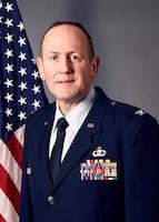 Colonel Paul M. Bishop
