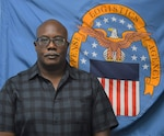 DLA Energy South-West Pacific in Guam Quality Assurance Representative Chuck Berry. Courtesy photo